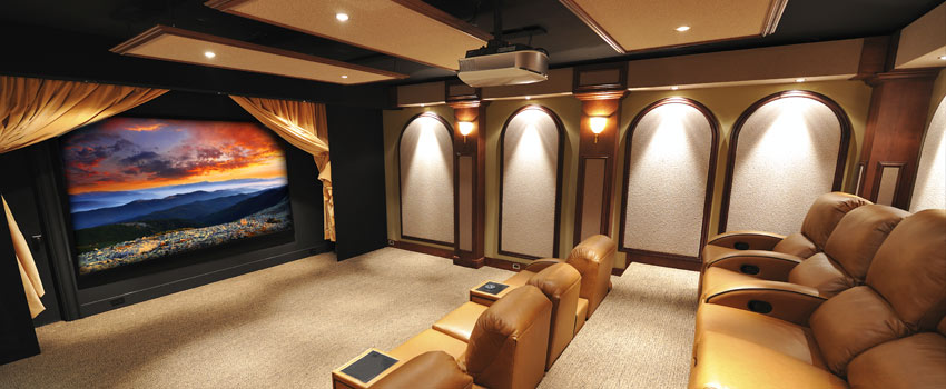 Home Theater System NYC