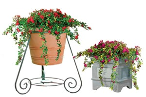 Outdoor Planter Speakers Home theater systems and whole house audio video products madison fieldings planter speakers line is designed to fit any dcor this outdoor line creatively integrates amazing audio into classically designed workwithnaturefo
