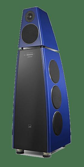 Meridian Audio Loudspeaker