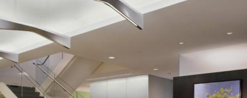 Lutron Ivalo LED Smart Lighting