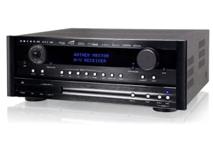 Anthem Audio Video Receiver