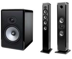 Boston Acoustics Speakers