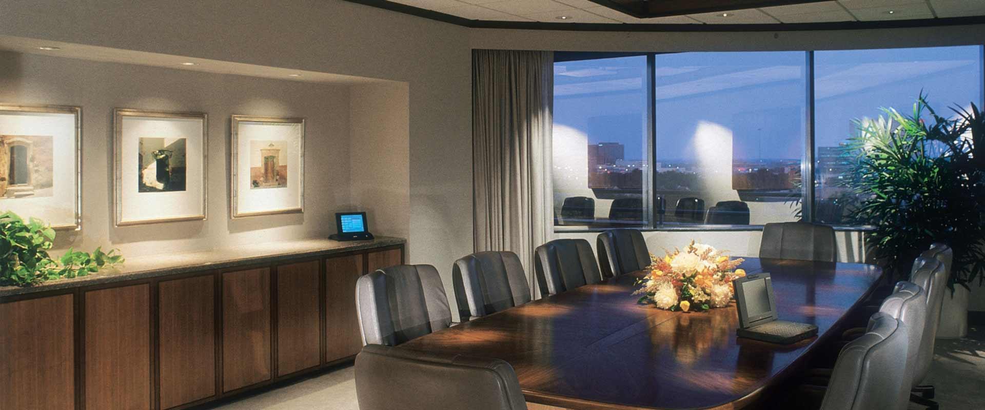 Conference Rooms Design Digital Signage Energy Management Nyc