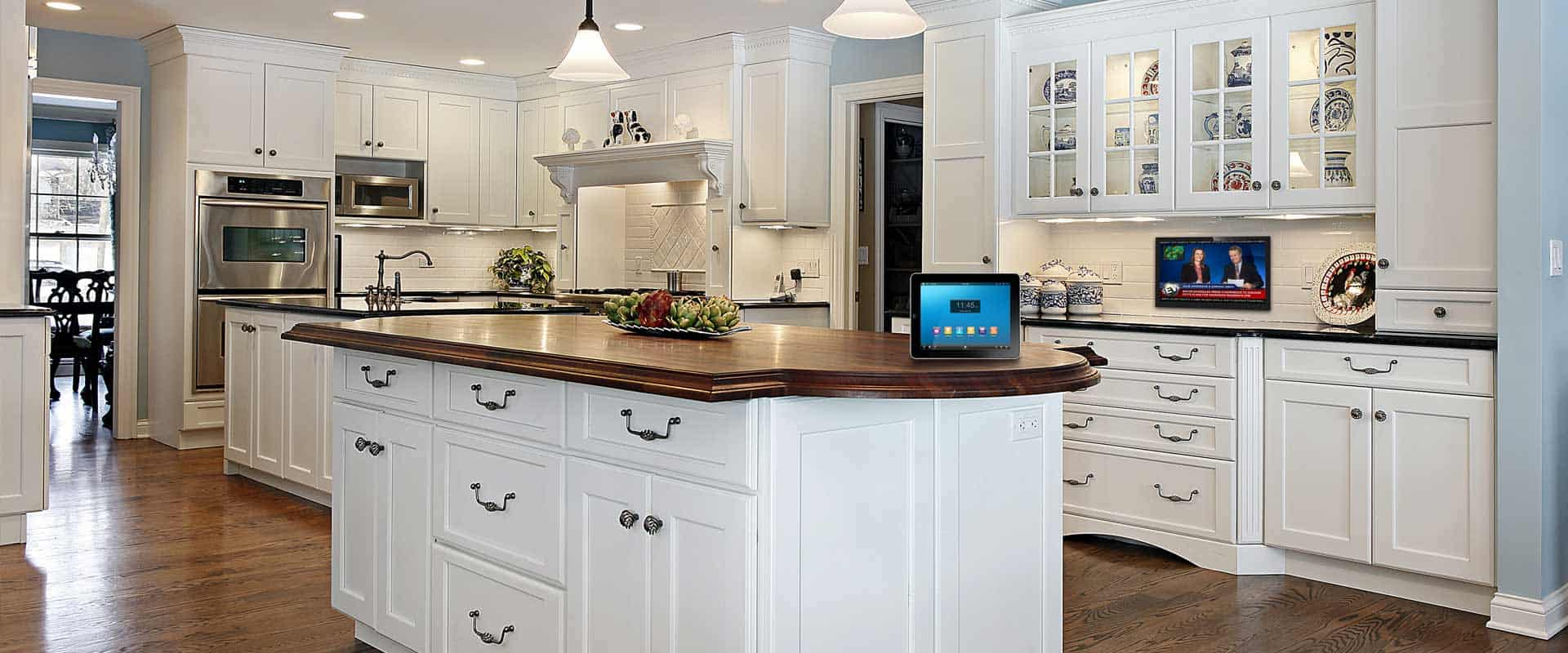 Crestron Home Automation Crestron Smart Home Systems