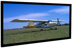 Dragonfly Home Theater Screen