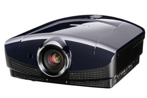 Mitsubishi Home Theater Projector